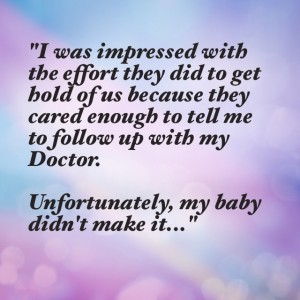 UC Baby Client Testimonial