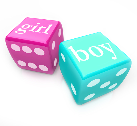 Girl or Boy   Pregnancy Gender Determination