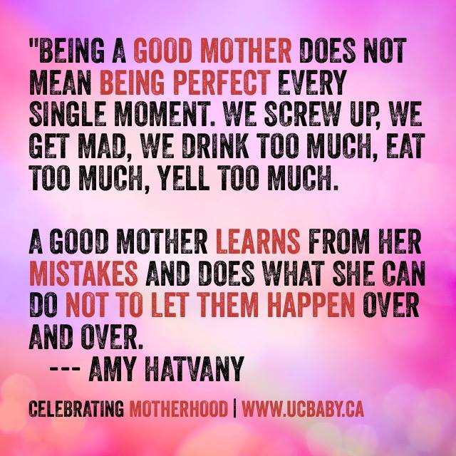 Celebrating Motherhood