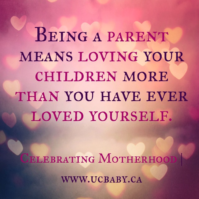 Celebrating Motherhood Quotes