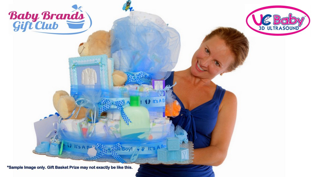 Baby Gift Basket Victoria Bc : Win a baby and toddler gift basket