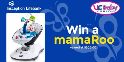 win a mamaroo