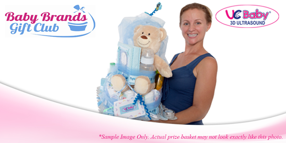 Baby Gift Baskets Regina : Win a baby and toddler gift basket