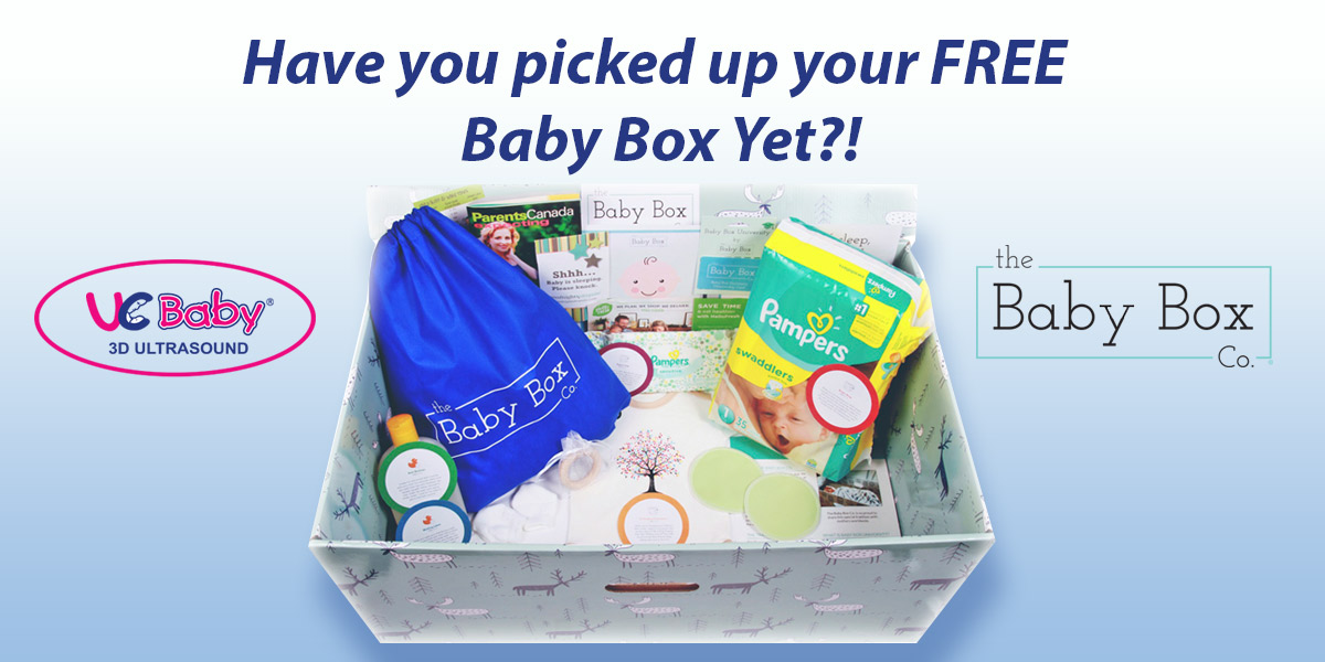 Uc baby 3d ultrasound has baby boxes baby box at ucbaby negle Images