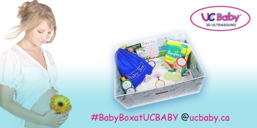Baby Box at UCBABY
