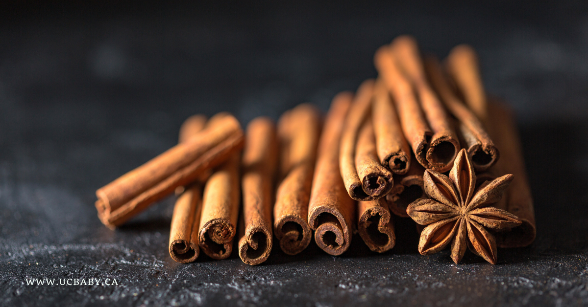 aromatherapy, cinnamon, happy scent