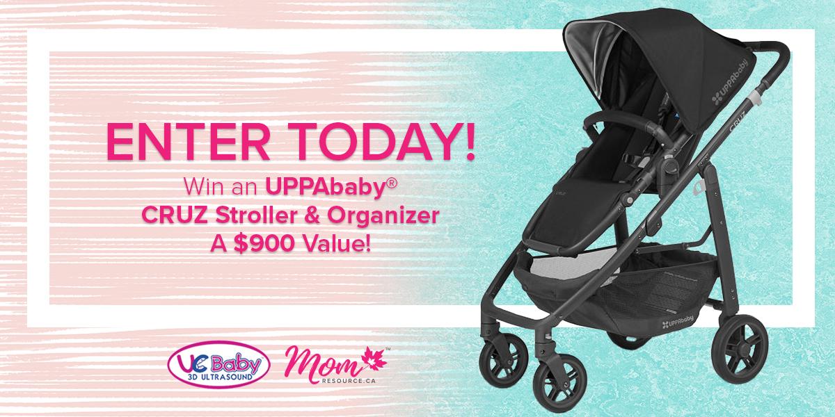 win baby stroller