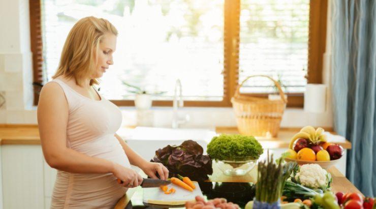 Blog UCBABY Nutritional Tips Pregnancy