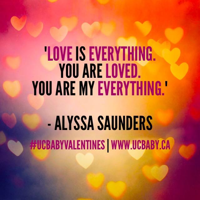 Valentines Message