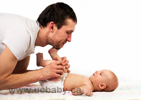 lessons of fatherhood