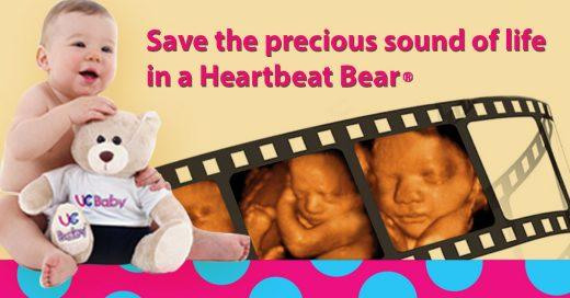 heartbeat bear