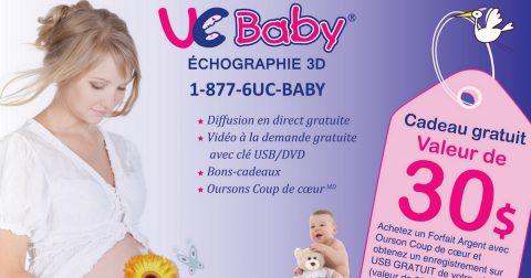 $30 UC Baby coupon