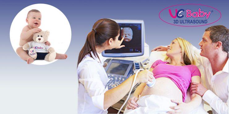 UC Baby 3D Ultrasound | échographies 3D