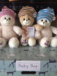 BabyBox a UCBABY