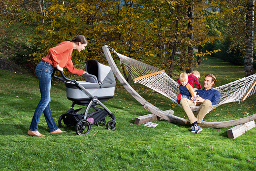 MomResource.ca Blog Post Win Baby Stroller