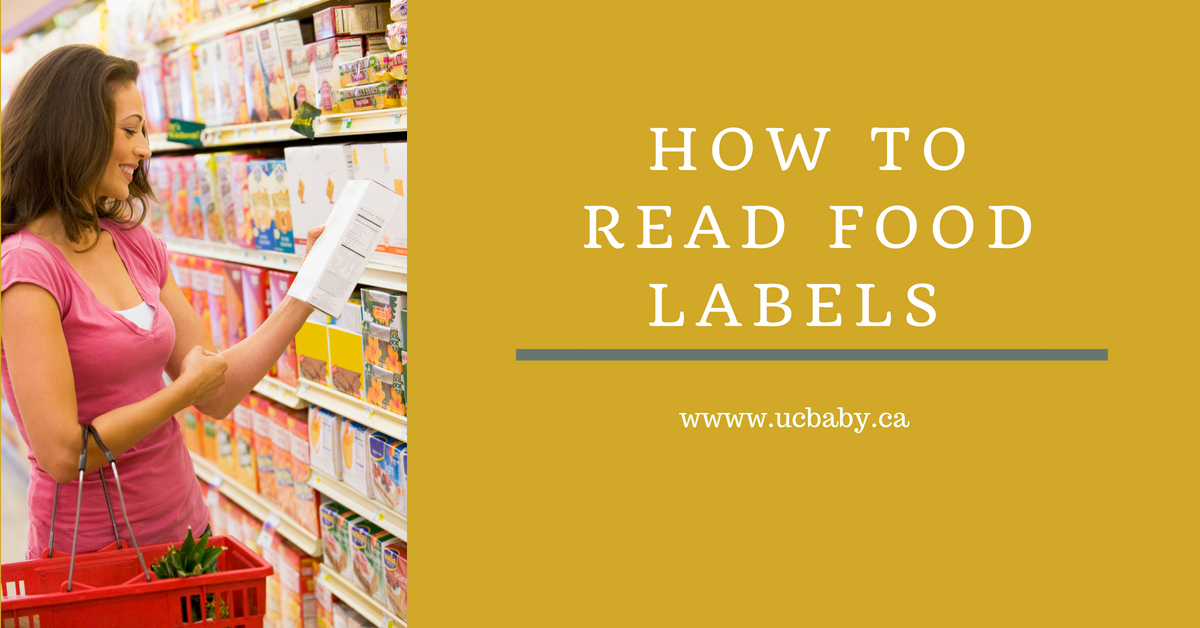 How to Read Food Labels - Blog-