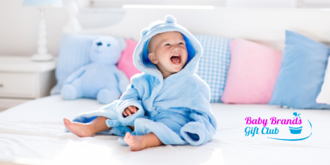 Baby Brands Gift Club giveaway