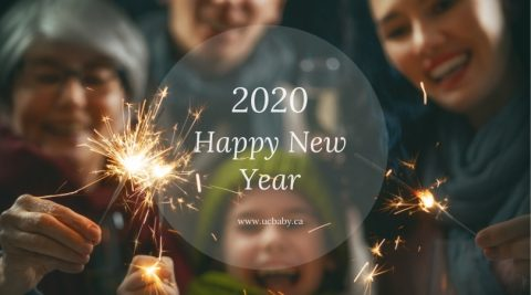 uc baby new year 2020