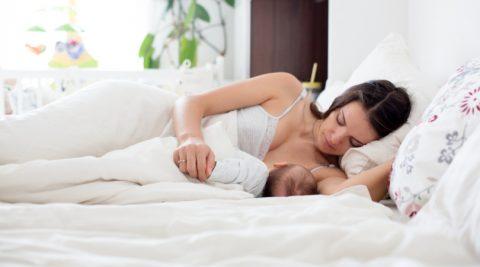 Blog - UCBABY - Breastfeeding