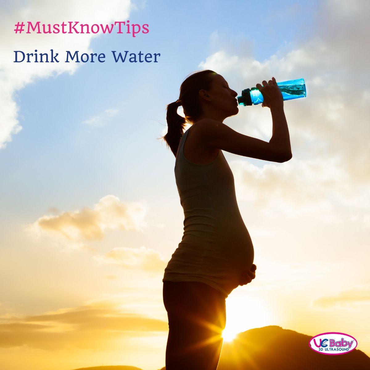 #MustKnowTips - Drink Water
