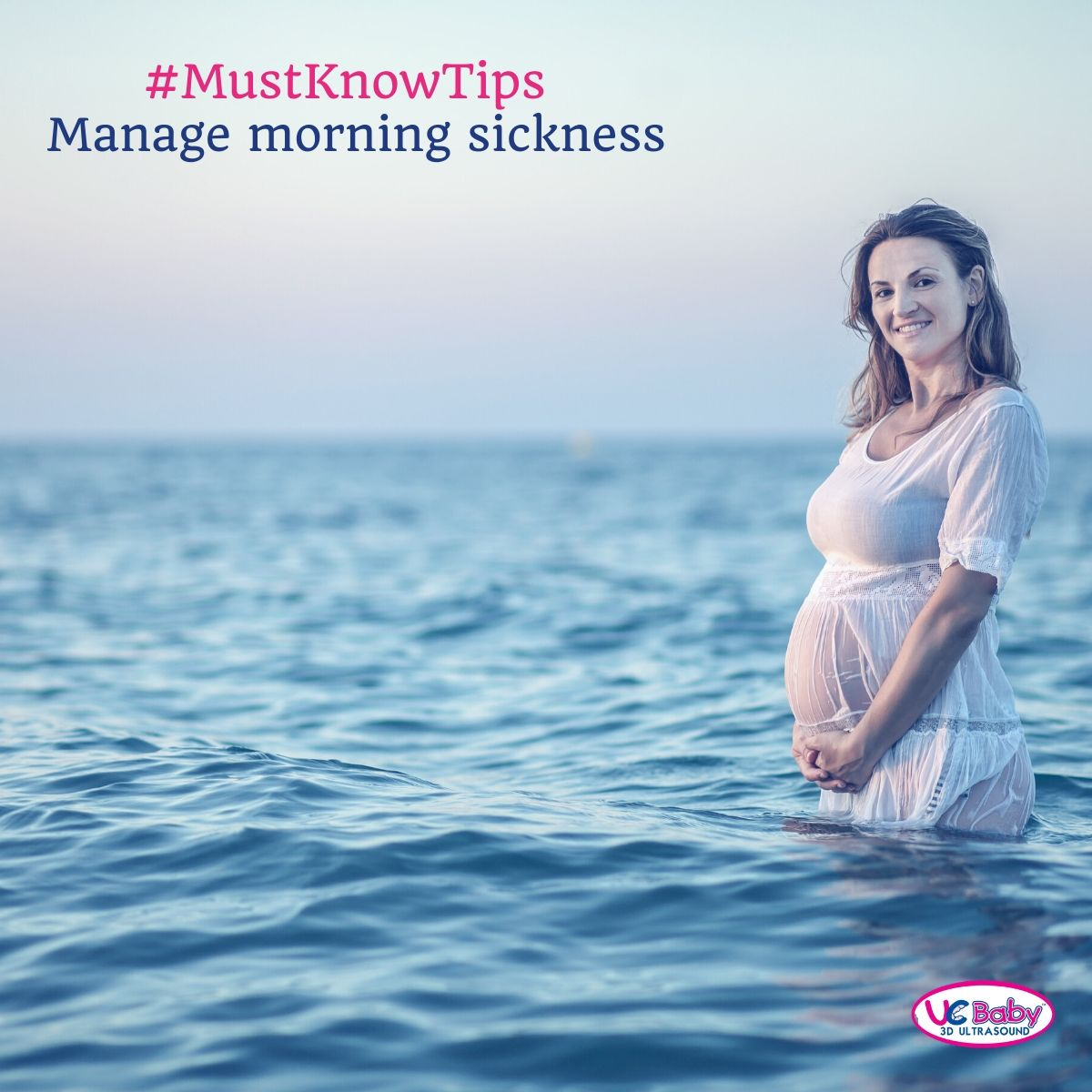 #MustKnowTips (1) - Manage Morning Sickness