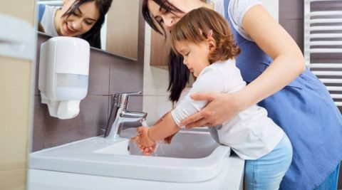 Blog - UCBABY Corona Virus 032020 - Hand washing