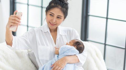 Blog - UCBABY - Handling New Born during Social Distancing