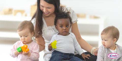 UC Baby Blog Child Care