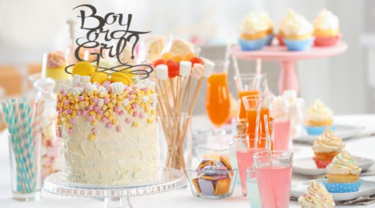 UC Baby Blog Gender Reveal Ideas