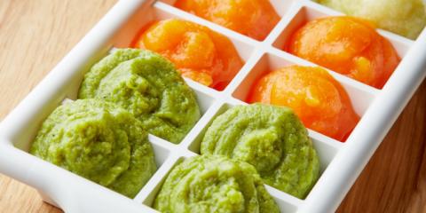 UC Baby Blog Aug Baby Food Recipes